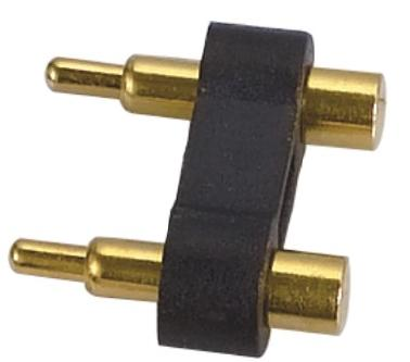 pogo pin连接器