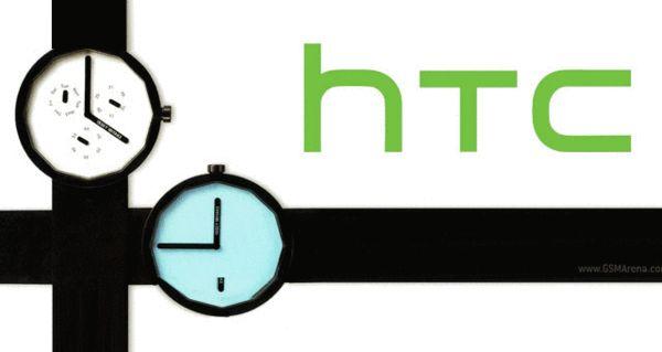 HTC 可穿戴设备